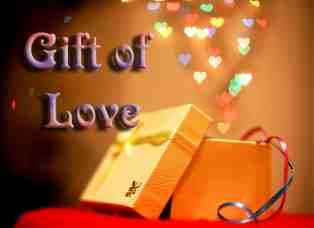 A Gift Of Love (Short Story)