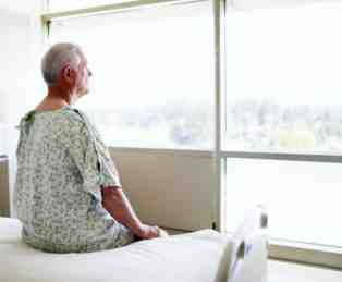 Hospital Window (Inspirational Story)