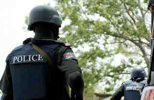 Man Caught With Human Skull In Ogun (See Sad Details)