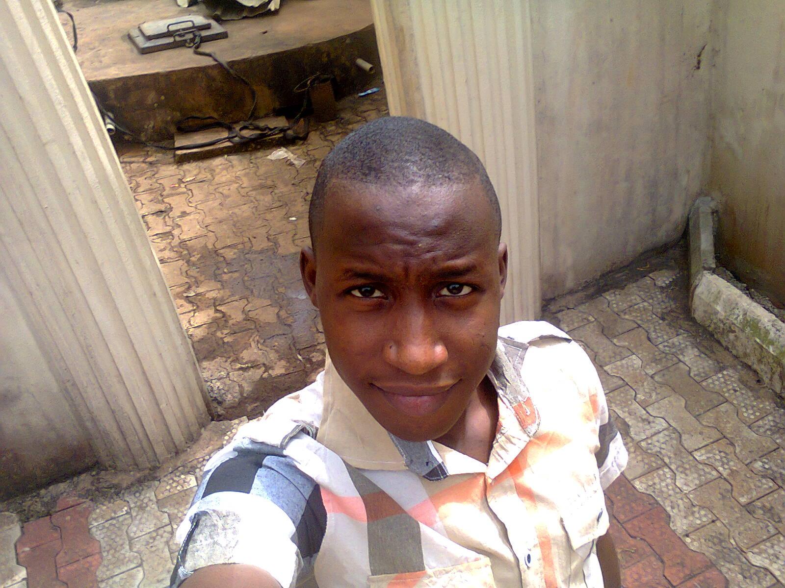 Ezeudoye Samuel Chidozie