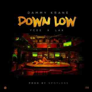 Dammy Krane ft. Ycee & L.A.X – Down Low