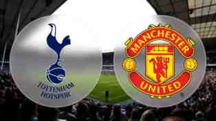 Predict and Win #10,000: Tottenham vs Manchester United
